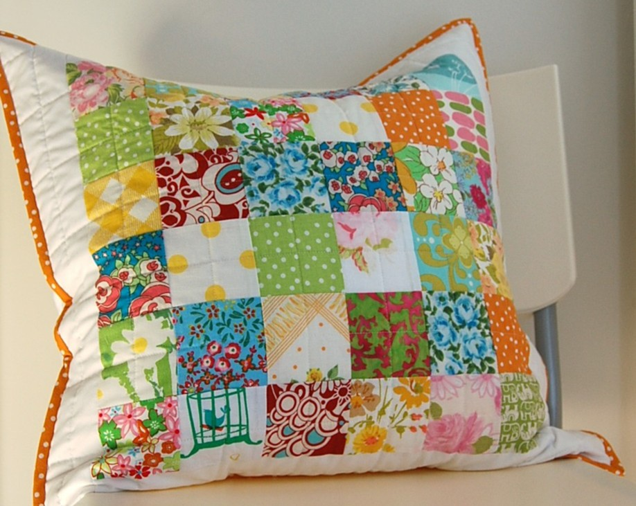 handmade pillows handmade pillow covers she knits and plays with clay 1109