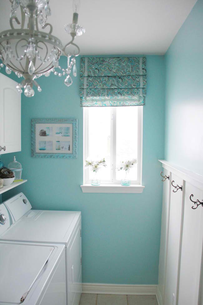 Cindy's laundry room makeover